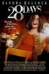 Постер к фильму «28 дней»