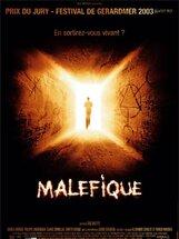 Постер к фильму «Книга теней»