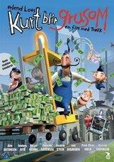 Постер к фильму «Курт звереет»