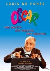 Постер к фильму «Оскар»