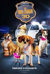 Постер к фильму «Собачья команда 3D»