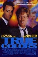 Постер к фильму «Истинное лицо»