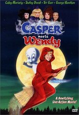 Постер к фильму «Каспер 3: встреча»