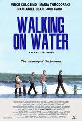 Постер к фильму «Шагая по воде»