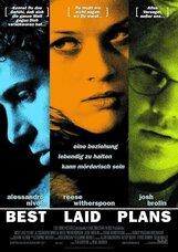 Постер к фильму «Лучшие планы»