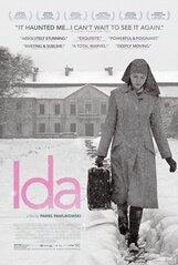 Постер к фильму «Ида»