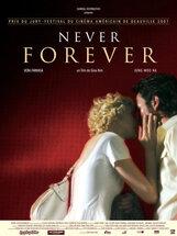 Постер к фильму «Никогда-навсегда»