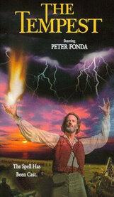 Постер к фильму «Вызывающий бурю»