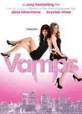 Постер к фильму «Вампирши»