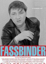 Постер к фильму «Фассбиндер»