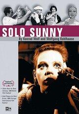 Постер к фильму «Соло Санни»