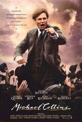 Постер к фильму «Майкл Коллинз»