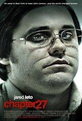 Постер к фильму «Глава 27»