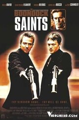 Постер к фильму «Святые из Бундока»