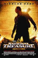 Постер к фильму «Сокровище нации»
