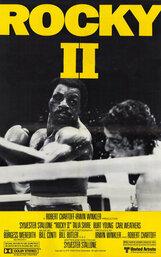 Постер к фильму «Рокки 2»