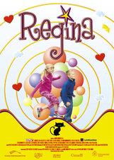 Постер к фильму «Регина»
