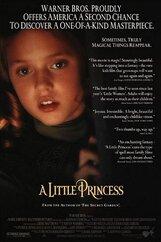 Постер к фильму «Маленькая принцесса»