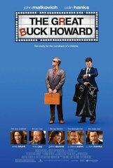 Постер к фильму «Великий Бак Ховард»