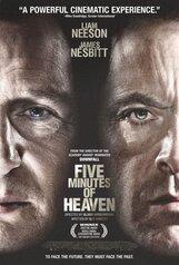 Постер к фильму «Пять минут рая»