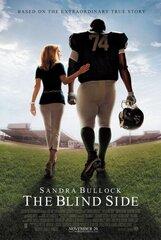 Постер к фильму «Невидимая сторона»