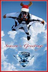 Постер к фильму «Экстремальный полет 3D»