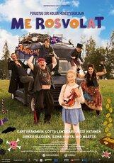 Постер к фильму «Мы - дорожные пираты»