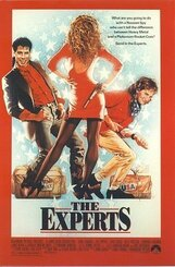 Постер к фильму «Эксперты»