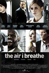Постер к фильму «Воздух, которым я дышу»