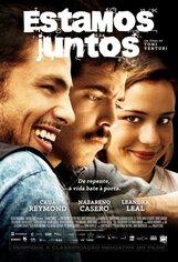 Постер к фильму «Мы вместе»