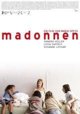 Постер к фильму «Мадонны»