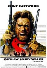 Постер к фильму «Джоси Уэйлс – человек вне закона»