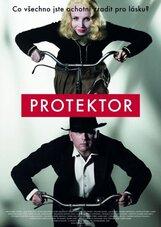 Постер к фильму «Протектор»