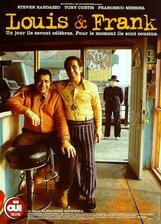 Постер к фильму «Луис и Фрэнк»