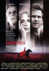 Постер к фильму «Симпатико»