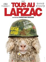Постер к фильму «Все в Ларзаке»