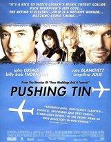 Постер к фильму «Управляя полетами»