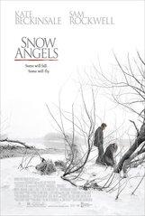 Постер к фильму «Снежные ангелы»