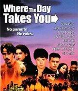 Постер к фильму «День в Городе Ангелов»