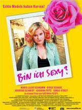 Постер к фильму «Я секси?»