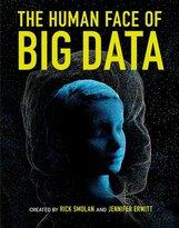 Постер к фильму «Большие данные с человеческим лицом»