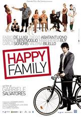 Постер к фильму «Счастливая семья»
