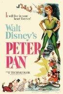 Постер к фильму «Питер Пэн»