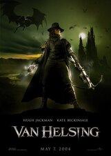 Постер к фильму «Ван Хельсинг»
