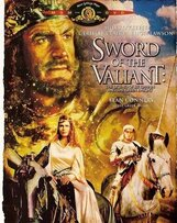 Постер к фильму «Легенда о сэре Гавейне и зеленом рыцаре»