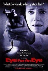 Постер к фильму «Око за око»