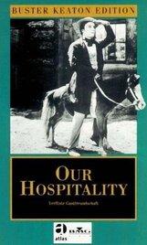 Постер к фильму «Наше гостеприимство»