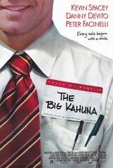 Постер к фильму «Большая сделка»