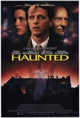 Постер к фильму «Дом призраков»