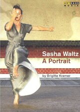Постер к фильму «Портрет Саши Вальц»